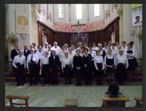 maison-paroissiale-sainte anne de goulaine - chorale