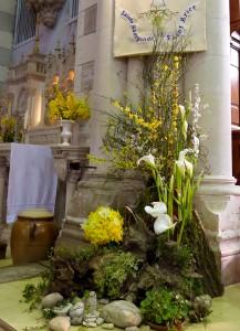 Eglise Ste-Radegonde (1)