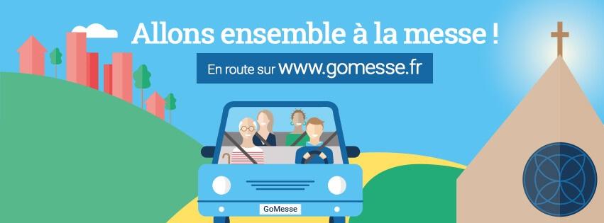 logo GoMesse