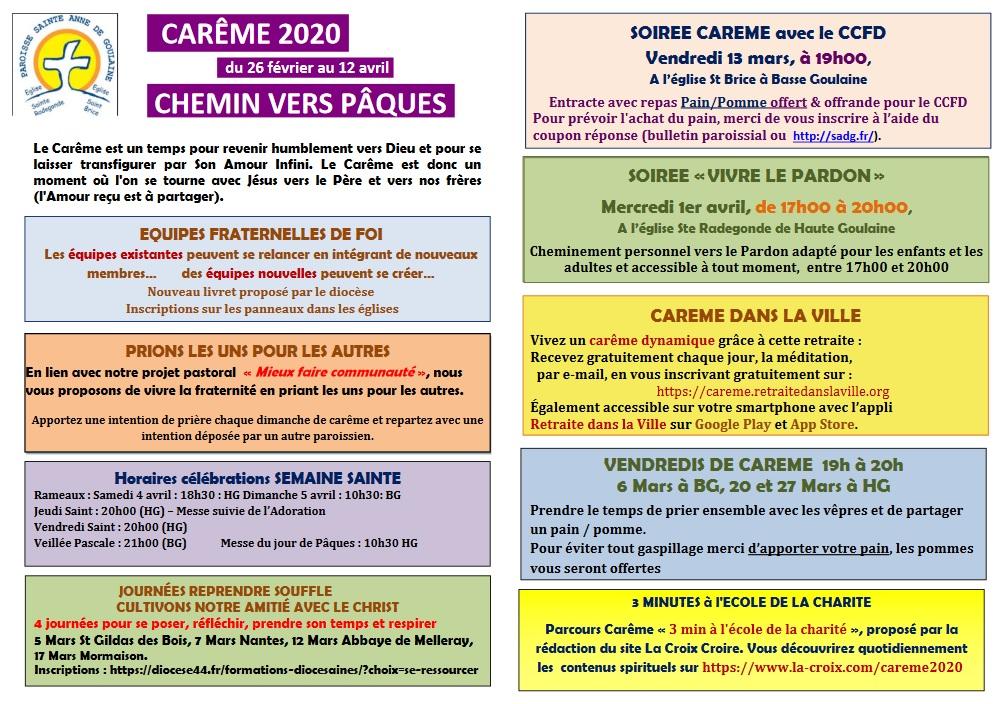 Careme2020